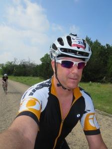 Riding TX Backroads