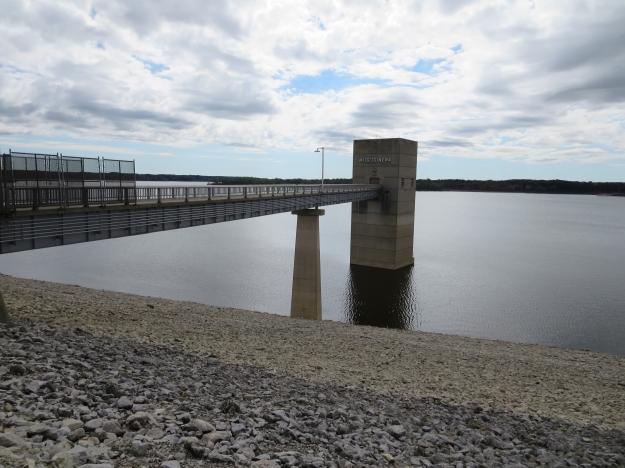 Wait, didn't I already cross this dam?!?