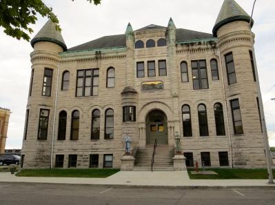 Wabash Judicial Center