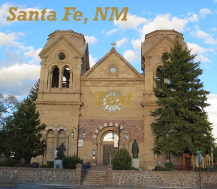 Santa Fe Basilica