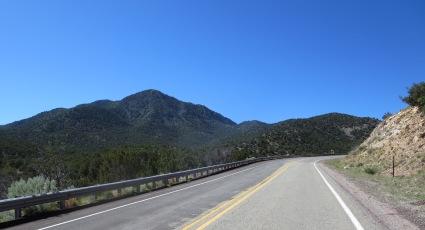 Stagecoach Gap